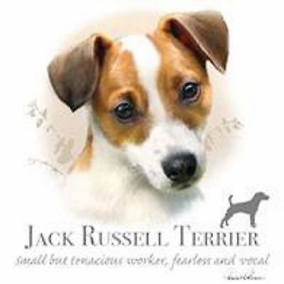 Jack Russell Robinson Tote