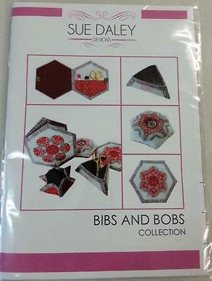 English Paper Piecing Hexagons Flower Petals Sue Daley Bibs And Bobs