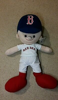 Boston Red Sox Stuffed Toy