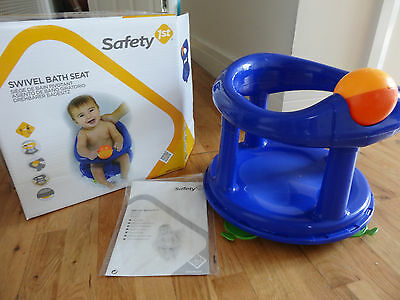 Safety 1st Baby bath seat for 6-12mths in original packaging