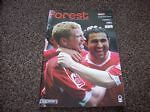 Nottingham Forest v Rotherham United, 2006/07