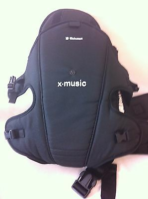 Bebemon Baby Carrier with Music ##BUX09JM