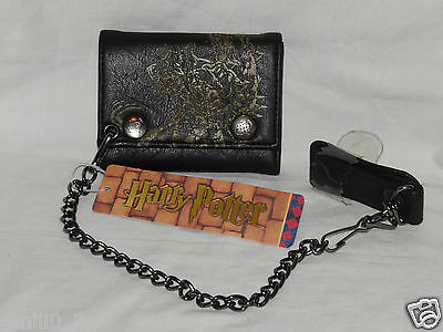 New With Tags Hogwarts Harry Potter Trifold Wallet