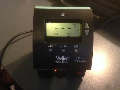 WELLER  WD 2M,  Soldering Station Power Supply, For WMRP Soldering Iron