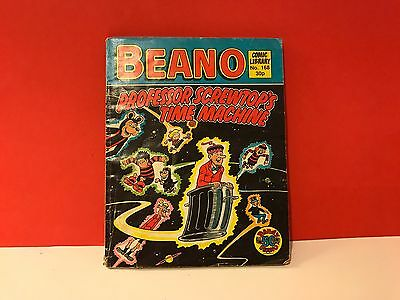 Beano Comic Issue No.168. Good Condition