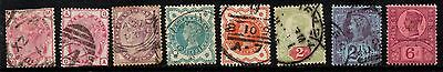 GB - QV issues - mixed condition used