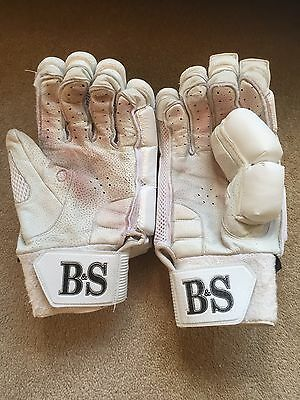 Bellingham & Smith Cricket Batting Gloves