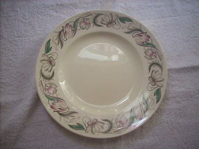Susie Cooper Endon Plate