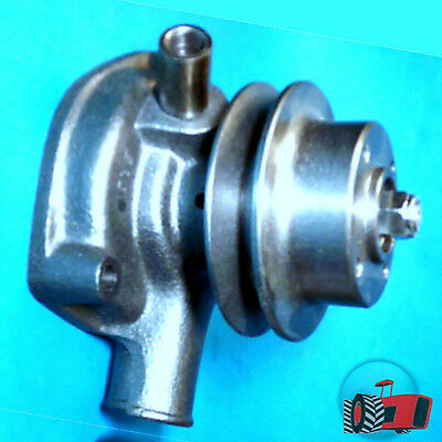 WPM6811 Water Pump Chamberlain 9G Tractor with Perkins 4-270D 4Cyl Diesel Engine