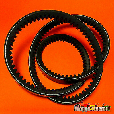 VBL2361  Fan V Belt Chamberlain 6G 9G Tractor w 270D L4 Engine - Gates