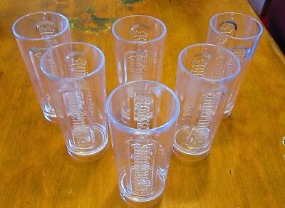***10 X Jagermeister Plastic Party Hi Ball Cups**