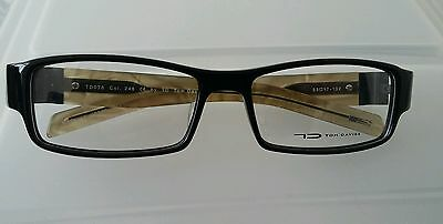 Tom Davies  Glasses  076 248 53/17.  New  With  Case.