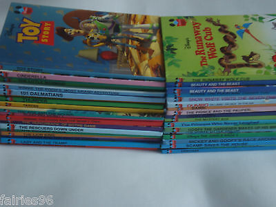 Grolier disney books great reads for parents and children add to your collection