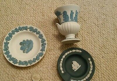 wedgwood 3 items