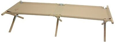 Maine Heritage Cot, folding cot by Byer of Maine