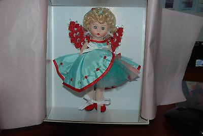 Sky's The Limit 8'' Madame Alexander Doll Retired  NRFB Our Only One