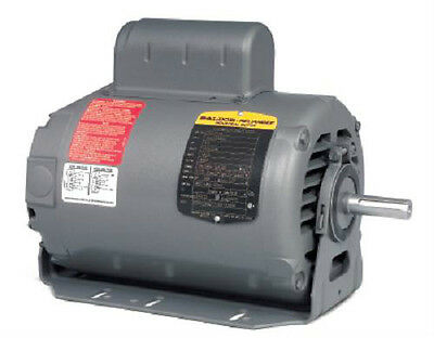 Rl1310A 1 Hp, 1725 Rpm New Baldor Electric Motor