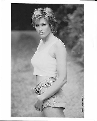 (2) CYNTHIA GEARY glamour agency headshot Photos NORTHERN EXPOSURE Time Expired