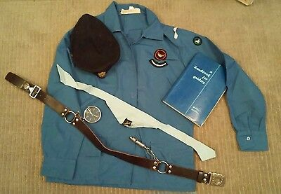 vintage girl guide items