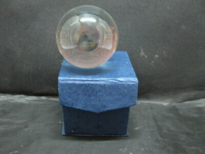 5X 60mm Clear Crystal Sphere Ball without Base
