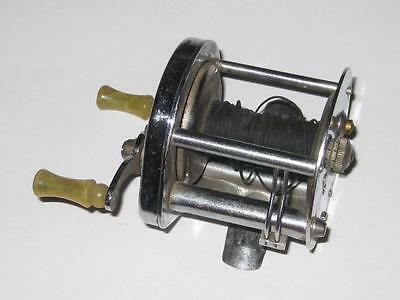 Shakespeare Imperial #1957 Level Wind Reel  Made In 1940