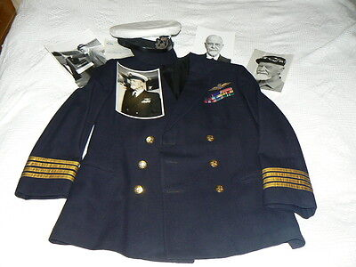 Boac Named To Famous Pilot O P Jones Pilots Jacket Wings Cap Photos Airlines