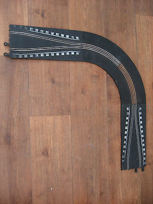 Scalextric Classic 90 Degree Chicane Bend