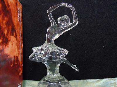 "Royal Crystal Rock  10.5"" approx  "" Giselle"""