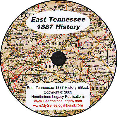 RUTLEDGE, TENNESSEE GRAINGER COUNTY TN History Genealogy Biographies 30 counties