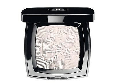 Chanel Jardin De Camelias Poudre Illuminatrice/ Illuminating Powder Sold Out!!!