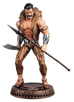 MARVEL CHESS FIGURE COLLECTION MAGAZINE #80 KRAVEN THE HUNTER PAWN #sdec16-197
