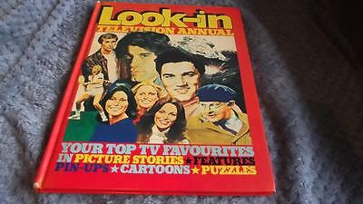 Look-In Television Annual 1980
