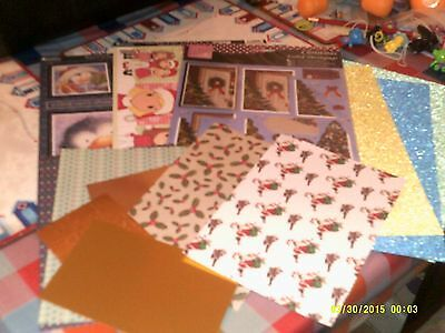 card makeing items job
