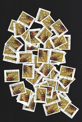 Canada 2016 Christmas  Nativity (P) 10 Used Stamps