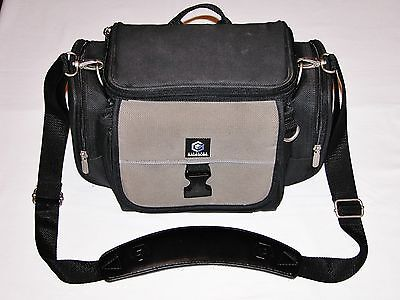 GameCube System Carrying and Storage Case Official Nintendo Brand Travel Bag