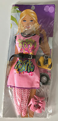 Fashion 1 PCS Clothes for Barbie Doll Toys No.001 - Christmas Gift