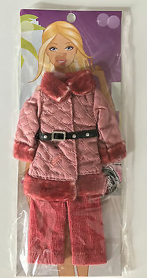 Fashion 1 PCS Clothes for Barbie Doll Toys No.003 - Christmas Gift