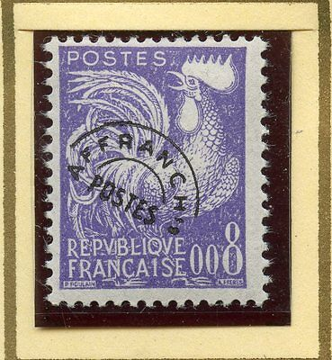 Stamp / Timbre France Preoblitere Neuf N° 119 ** Type Coq