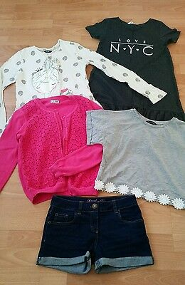 Set Girls clothes age 10/12 years