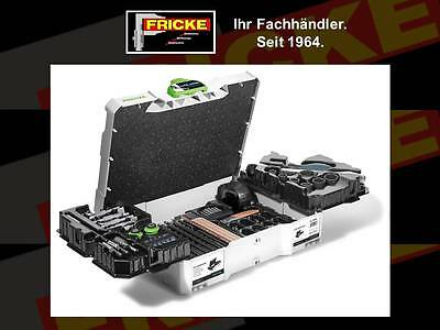 FESTOOL Montagepaket 200909 SYS CENTROTEC HD 2015