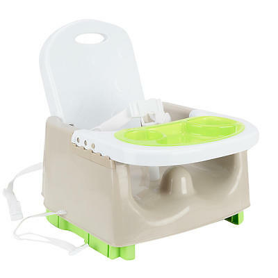 New Babies R Us Deluxe Booster Seat Model:14173624
