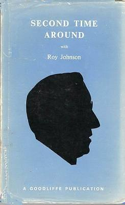 "Book Tricks Roy Johnson's ""SECOND TIME AROUND"", Hardback (1971),  - in VGC"