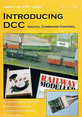 Peco Show You How Folleto Núm 17 Introducing DCC by Maquetista Ferroviario New