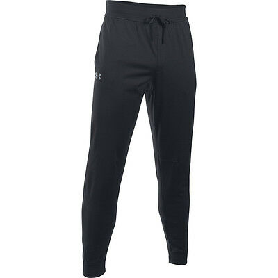 Under Armour ColdGear Sportstyle Jogger Herren Jogging Hose black 1272412-001