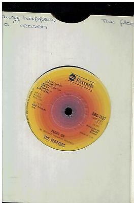 Floaters Float On 45 1977