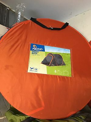 Two Pop Up Tents