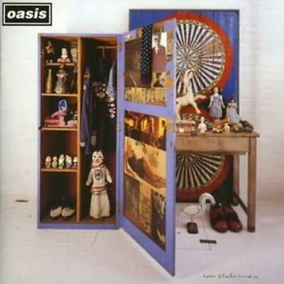 Oasis : Stop the Clocks CD 2 discs (2006) Highly Rated eBay Seller, Great Prices