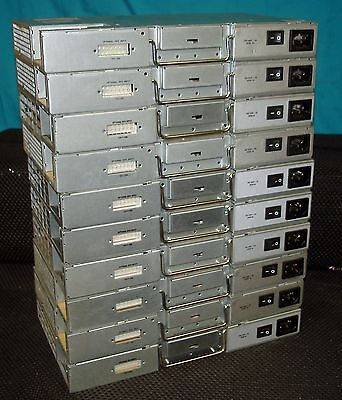 Lot of 10 Cisco Power Supply for 2821 2851 3825 Router 341-0063-05 210W PSU