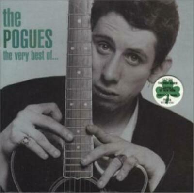 The Pogues : The Very Best Of CD