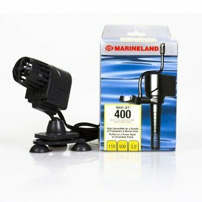 Fish & Aquariums Singe Suction Cup Mount For Marineland Maxi-jet Pumps With The Best Service
